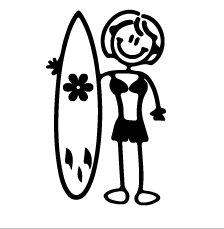 mamma surf